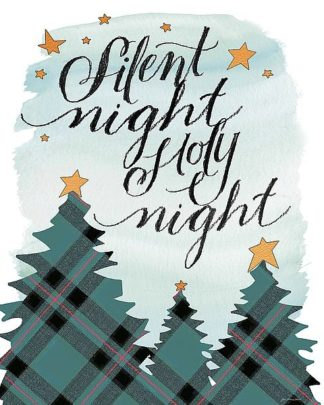 SBJM12094 - Moulton, Jo - Silent Night