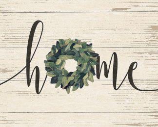 SBJM12575 - Moulton, Jo - Home Wreath