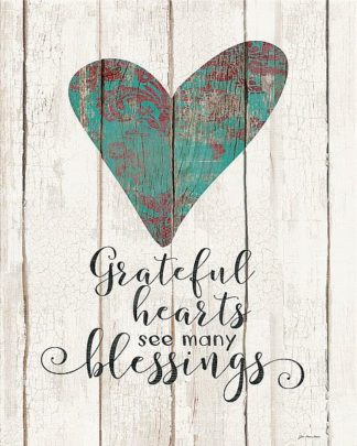 SBJM15323 - Moulton, Jo - Grateful Hearts