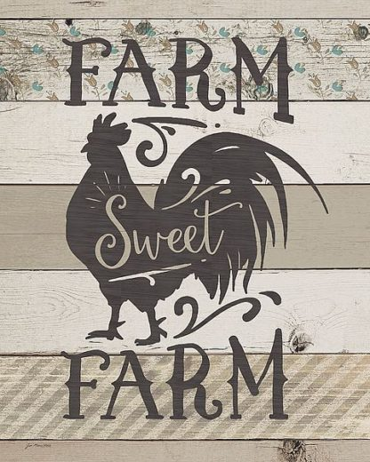 SBJM15329 - Moulton, Jo - Farm Sweet Farm