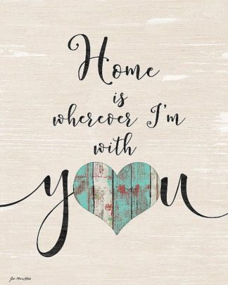 SBJM15335 - Moulton, Jo - Home with You