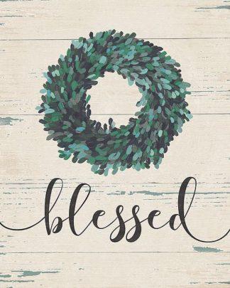 SBJM15364 - Moulton, Jo - Blessed Wreath