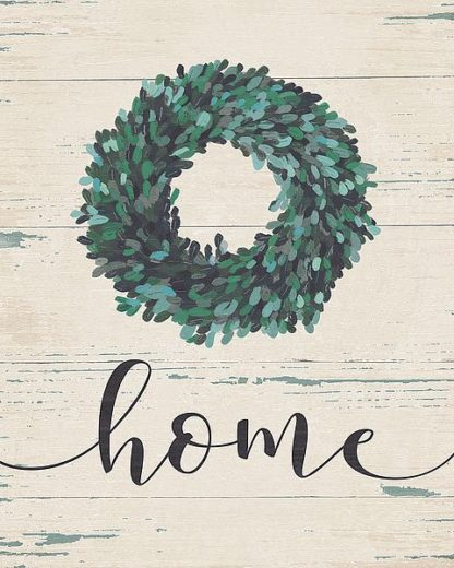 SBJM15365 - Moulton, Jo - Home Wreath