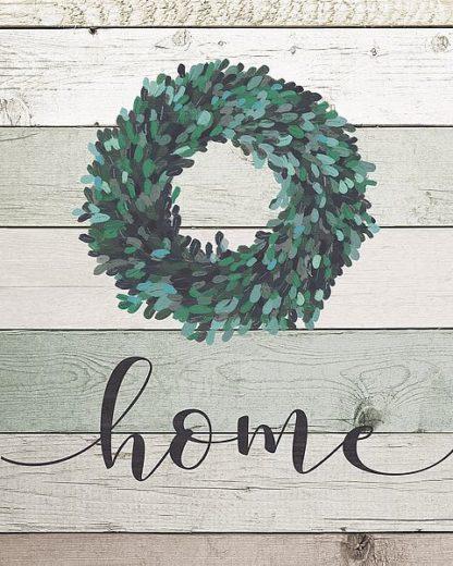 SBJM15366 - Moulton, Jo - Home Wreath II