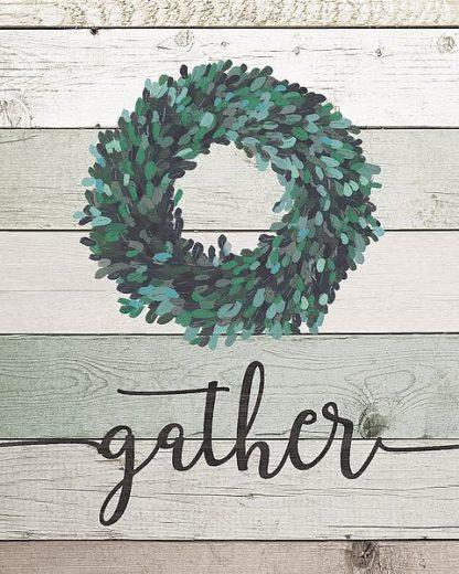 SBJM15367 - Moulton, Jo - Gather Wreath II