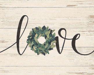 SBJM15379 - Moulton, Jo - Love Wreath