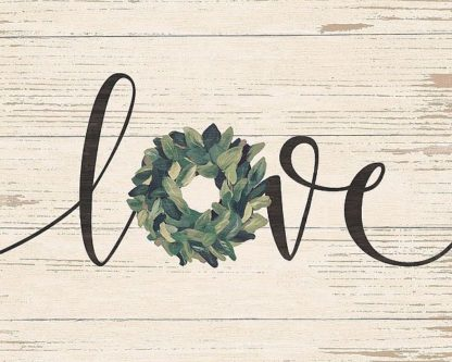 SBJM15379 - Moulton, Jo - Love Wreath