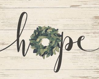 SBJM15381 - Moulton, Jo - Hope Wreath