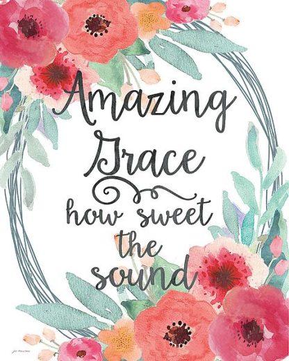 SBJM15472 - Moulton, Jo - Amazing Grace