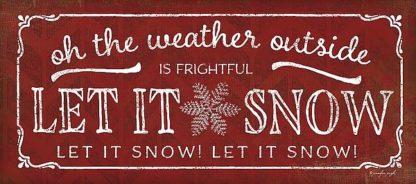 SBJP3730 - Pugh, Jennifer - Let It Snow
