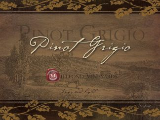 SBJP4990 - Pugh, Jennifer - Pinot Grigio