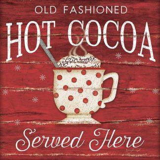 SBJP5153 - Pugh, Jennifer - Hot Cocoa Served Here