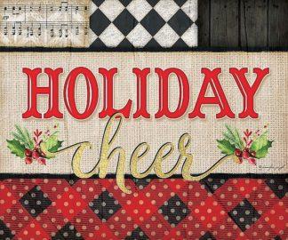 SBJP5242 - Pugh, Jennifer - Holiday Cheer