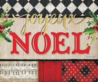 SBJP5243 - Pugh, Jennifer - Joyeux Noel