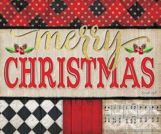 SBJP5244 - Pugh, Jennifer - Merry Christmas
