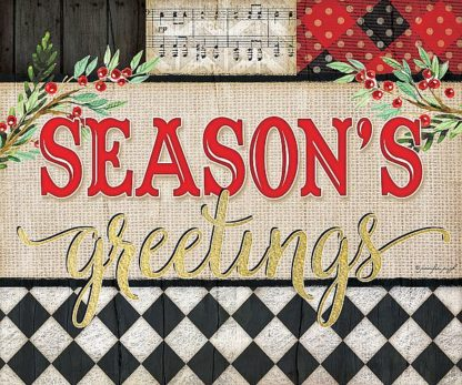 SBJP5245 - Pugh, Jennifer - Season's Greetings