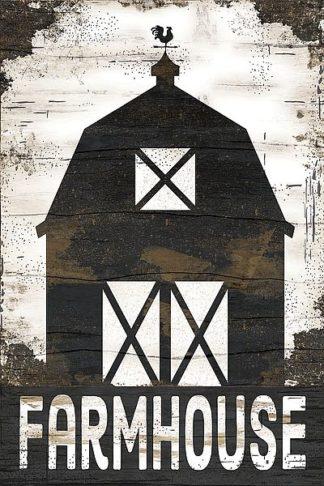 SBJP5305 - Pugh, Anna - Farmhouse Barn