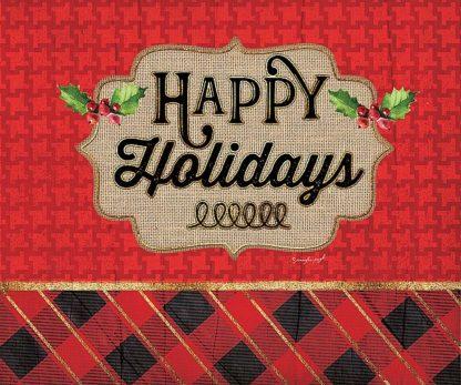 SBJP5495 - Pugh, Jennifer - Happy Holidays