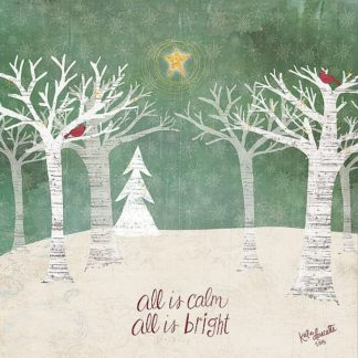 SBKA1345 - Doucette, Katie - Christmas Trees