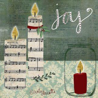 SBKA1355 - Doucette, Katie - Candles