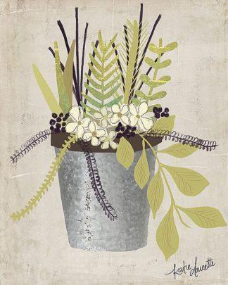 SBKA1455 - Doucette, Katie - Flower Pot