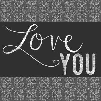SBKA1457 - Doucette, Katie - Love You