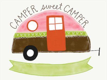 SBKA1534 - Doucette, Katie - Camper Sweet Camper