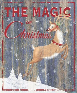 SBPL1124 - P.S. Art Studios - Magic of Christmas