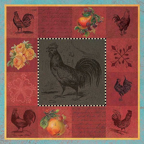 SBTL1148 - Apple, Tammy - Rooster Mélange