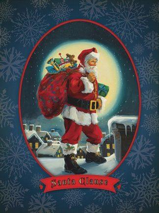 SC1446 - Comish, Susan - Santa Clause