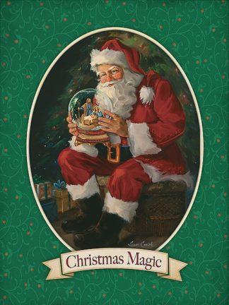 SC1447 - Comish, Susan - Christmas Magic