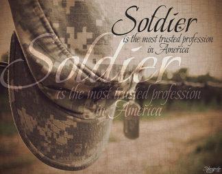 SE1029 - Eva, Shawnda - Soldier
