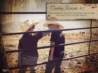 SE1040 - Eva, Shawnda - Cowboy Reason I