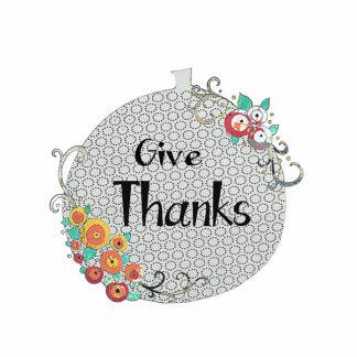 SO1171 - Ogren, Sarah - Give Thanks Pumpkin