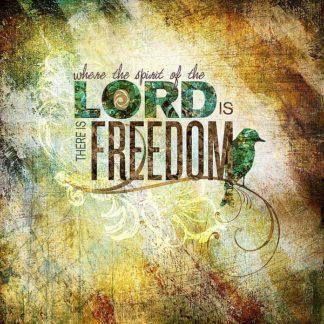 SW1102 - Barlow, Sally - Lord Freedom
