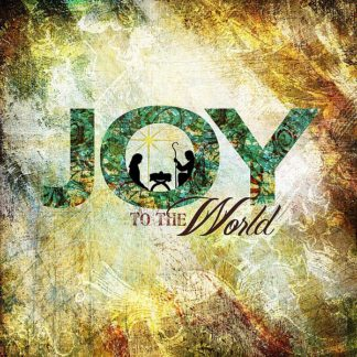 SW1135 - Barlow, Sally - Joy to the World