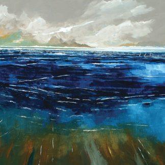 SY1043 - Roy, Stuart - Beach and Sea