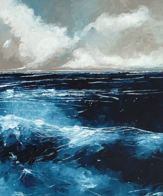 SY1057 - Roy, Stuart - Rolling Sea