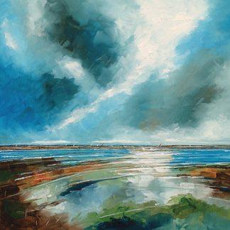SY1061 - Roy, Stuart - Salthouse View I