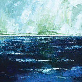 SY1075 - Roy, Stuart - Storm at Sea