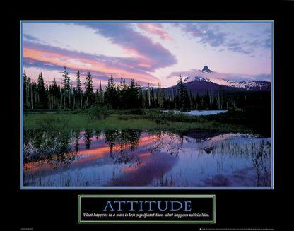 U152 - Unknown - Attitude
