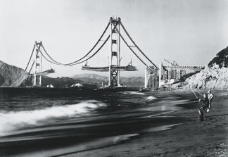 U178 - Unknown - Golden Gate Fishermen, S.F.