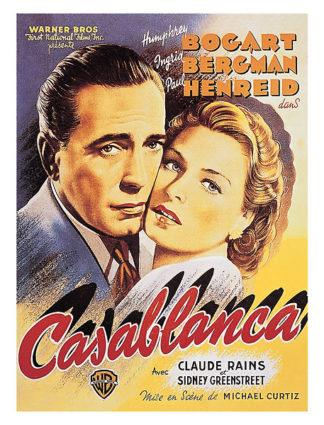 U284 - Unknown - Casablanca