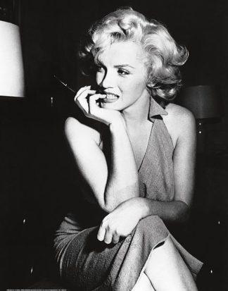 U349 - Unknown - Marilyn Monroe, 1952