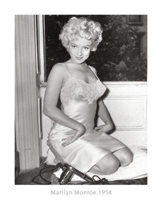 U350 - Unknown - Marilyn Monroe, 1954