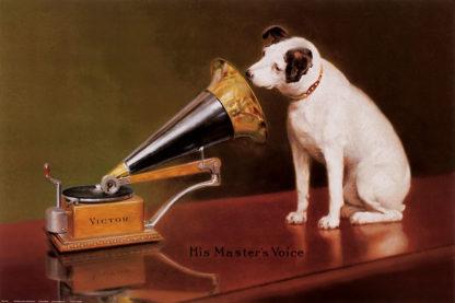 U380 - Unknown - His Master's Voice