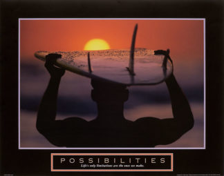 U381 - Unknown - Possibilities – Surfer