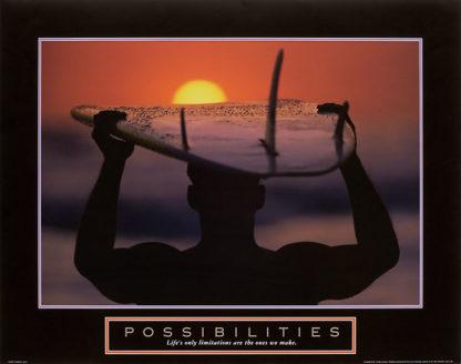 U381 - Unknown - Possibilities – Surfer