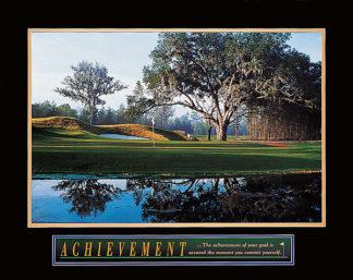 U450 - Unknown - Achievement – Golf