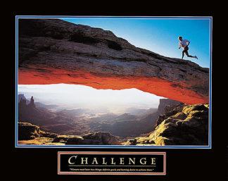 U454 - Unknown - Challenge – Runner
